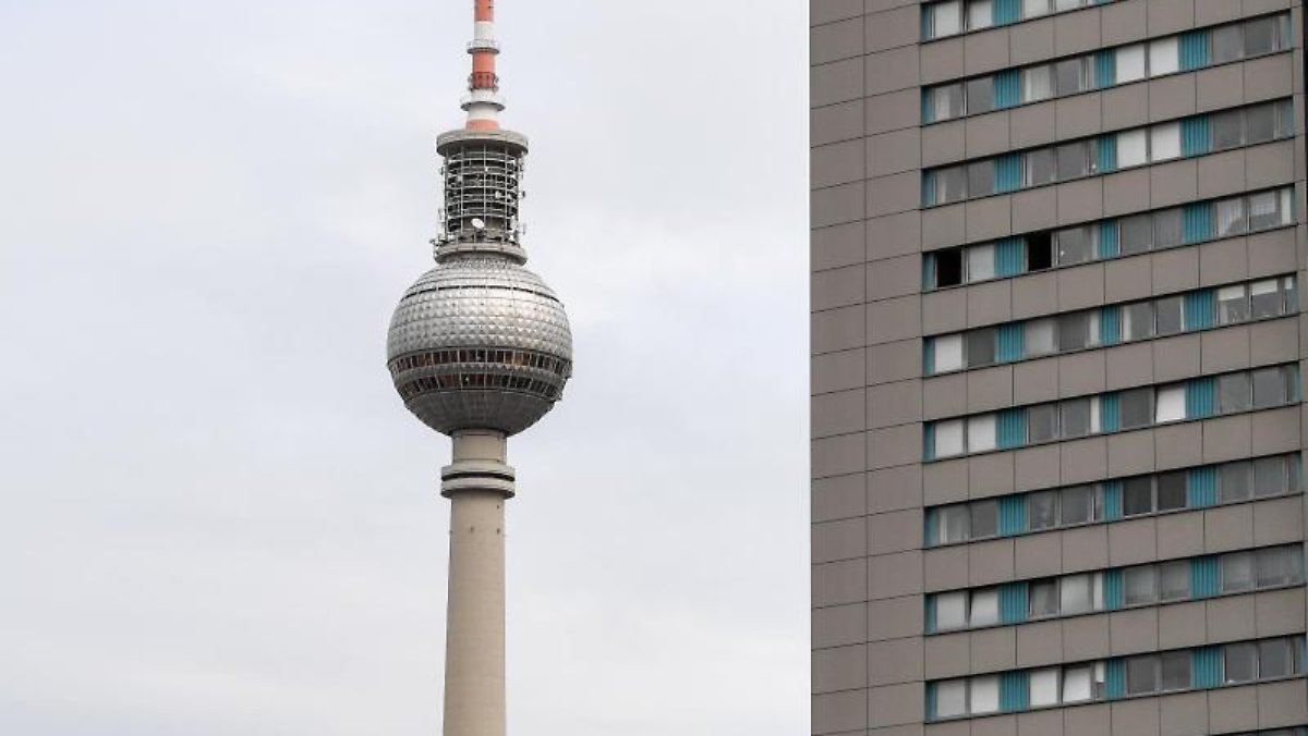Berlin einigt sich auf Mietendeckel
