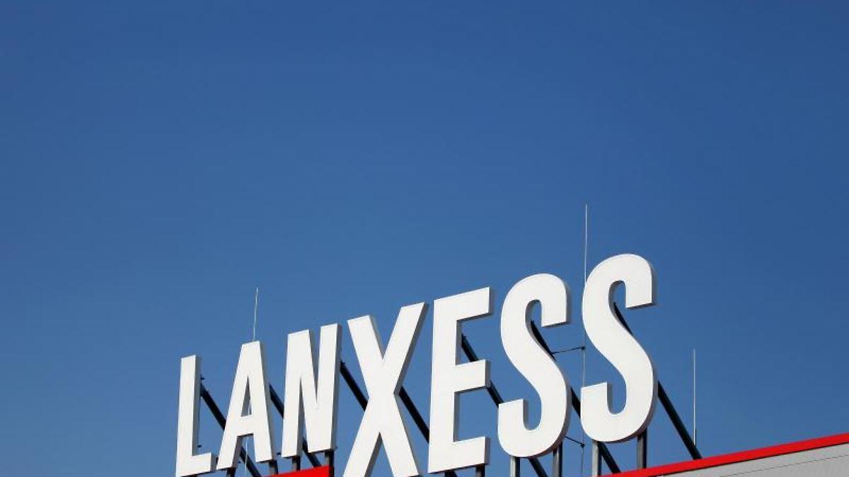 Neue Märkte und Präsenz gestärkt:Lanxess kauft in den USA zu - n-tv NACHRICHTEN