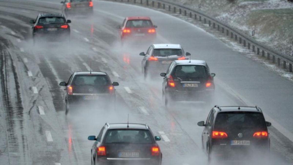 Sechs Tipps für Autofahrer im Winter