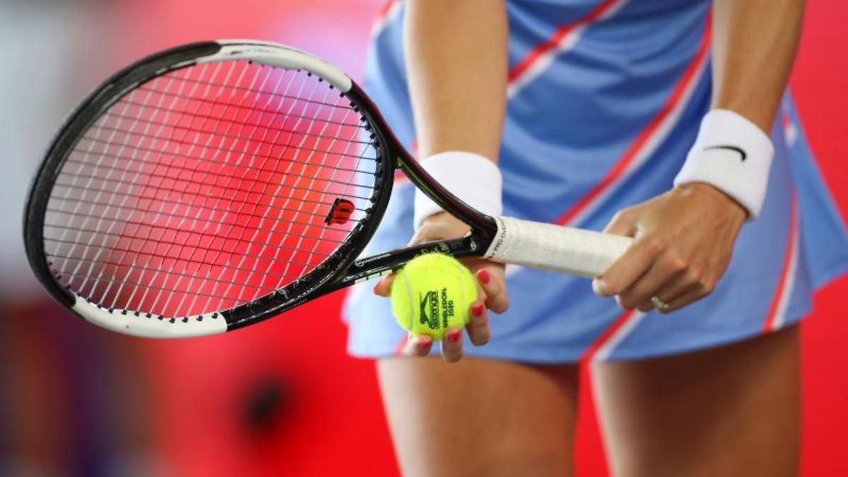 Ntv Tennis