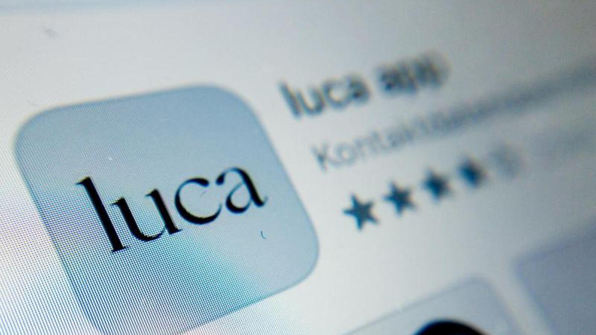 Ministerpräsidenten eingecheckt: Wurde die Luca-App gehackt?