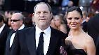 """Ein weiteres Blockbuster-Schwergewicht sammelt Spenden für das Obama-Lager: Harvey Weinstein, Produzent und Mitbegründer des Filmstudios Miramax (""""Pulp Fiction""""). Weinstein, der in New York lebt, hat über 600.000 Dollar für die Obama-Kampagne gesammelt."""