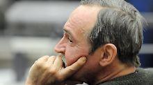 Boock ist als Zeuge im Prozess gegen Verena Becker geladen.