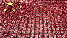 Supercomputer 2010: Mit den Chinesen ist zu rechnen