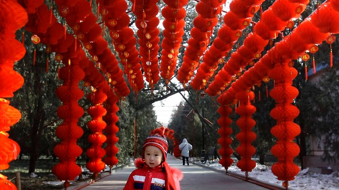 Der chinesische Markt war offenbar noch nicht reif für den Anlegersturm. Jetzt zieht die Herde weiter.