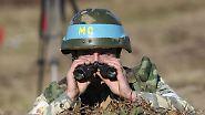 Georgien, Südossetien, Abchasien: Der Weg in den Krieg