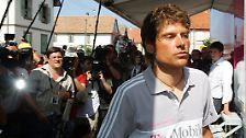 Es war der Morgen des 30. Juni 2006, nur wenige Stunden vor dem Start der Tour, als Jan Ullrich erfuhr, dass er vom größten Radsport-Ereignis des Jahres ausgeschlossen ist.