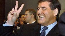 ... dem Deutsche-Bank-Chef ...