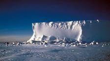 Die Antarktis ist eine Region der Superlative.