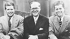 """Die Kennedys: Das Drama der """"First Family"""" Amerikas"""