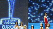 ... Wahlen zur Miss Europa, ...