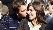 Lust auf Flirts: Den Frühlingsgefühlen auf der Spur