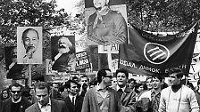 Bilderserie: 1968 - Protest einer Generation