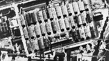 Das Lager war professionell angelegt und projektiert worden, Architekten entwarfen am Reißbrett die Infrastruktur eines Todeslagers für bis zu 200.000 Gefangene mit Gaskammern und Leichenkellern.