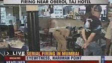 60 Stunden Terror: Die Anschläge von Mumbai
