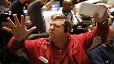 Mittwoch, 31. Oktober 2007: Die Fed senkt den Leitzins von 4,75 auf 4,50 Prozent. Im Chicagoer Handel mit zehnjährige Staatsanleihen löst der Zinsschritt turbulente Szenen aus.
