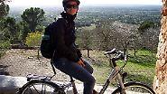 Tasman gegen Tasman: Pedelec greift Fahrrad an