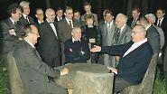 Die Antwort auf den Kalten Krieg: Die NATO