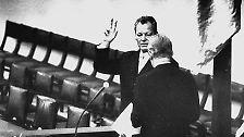 ... neuer Bundeskanzler wird am 22. Oktober 1969 Willy Brandt. Nach Adenauer, Erhard und Kiesinger ist er der vierte Kanzler der Bundesrepublik - und der erste Sozialdemokrat in diesem Amt. Deutschland hat sich verändert.