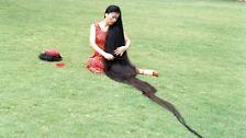 Verrückt, skurril, unglaublich: Faszination Guinness-Rekorde