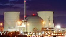Da waren's nur noch ...: Deutschlands Atomkraftwerke und der Atomkonsens