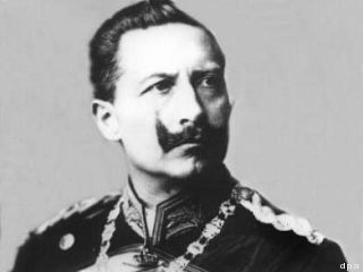 Unter dem seit 1888 regierenden Kaiser Wilhelm II. hegt das Deutsche Reich weltpolitische Ambitionen.