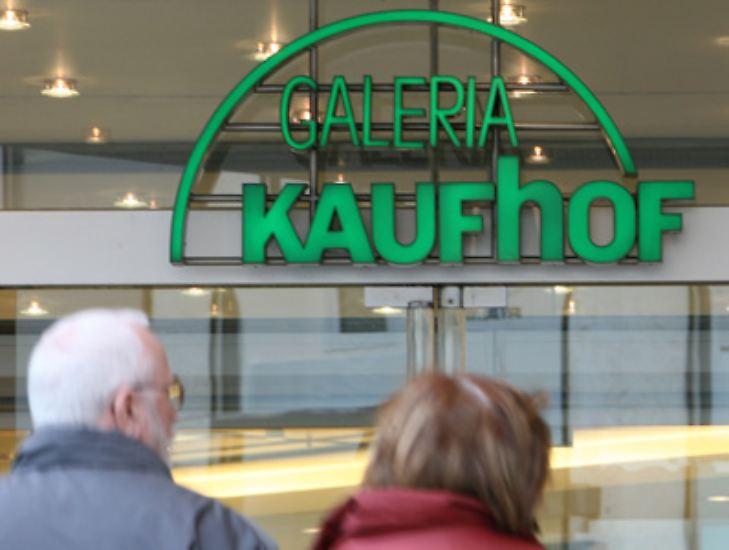 Kaufhof, ...
