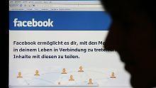 Miese Abzocke im Web 2.0: Vorsicht, Profil-Fälscher!