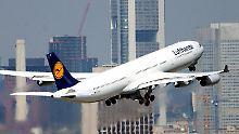 Zweimal täglich nach Nigeria: LH erweitert Westafrika-Flugplan