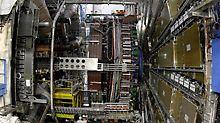 Frage & Antwort, Nr. 43: Verschluckt CERN die Erde?