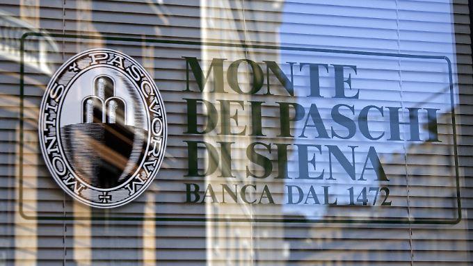 Der ältesten Bank der Welt droht wegen geplatzter Derivate-Geschäfte die Verstaatlichung.