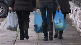Lebensmittel statt Auto: Griechen kämpfen gegen die Armut