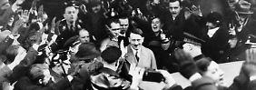 """30. Januar 1933: """"Viele Deutsche wollten Hitler"""""""
