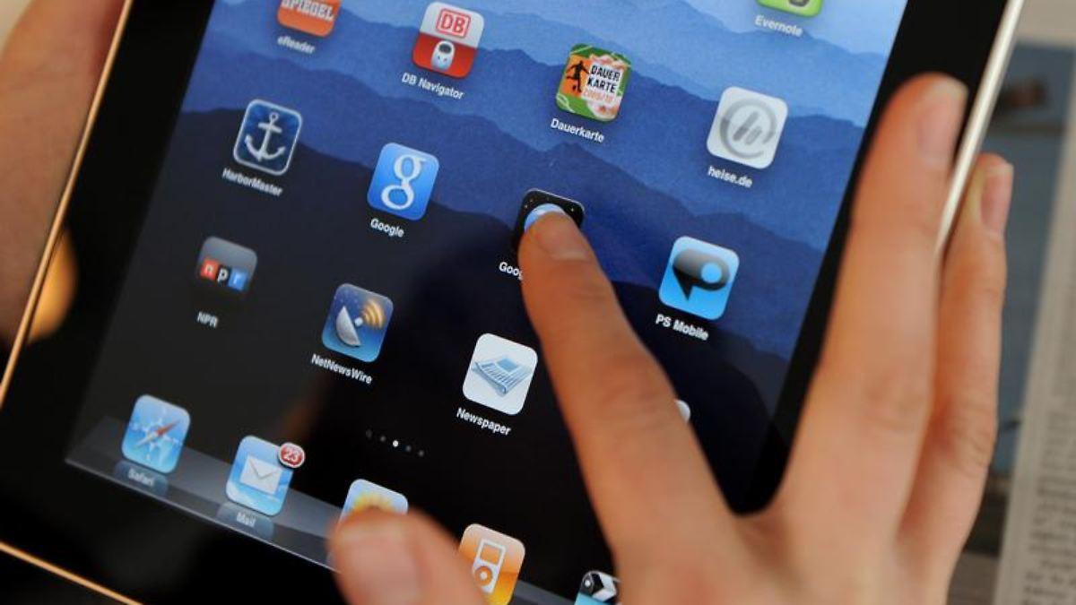 Apple offen für Allianz
