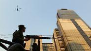 Tragödie in Mexiko-Stadt: Explosion beschädigt Pemex-Tower