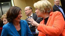 Bundesratsbeschlüsse kurz und knapp: Einiges wird anders