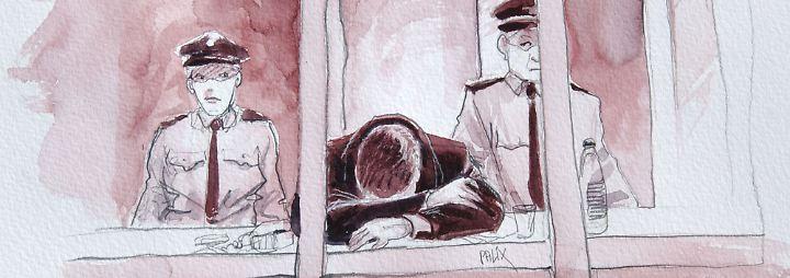 Belgien und der Fall Dutroux: Der Tag, an dem das Unfassbare offenbar wird