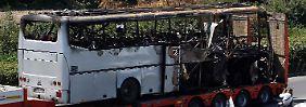 Explosion mit sieben Toten in Bulgarien: Hisbollah verübte den Anschlag
