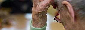 Verdreifachung in den USA bis 2050: Alzheimer immer verbreiteter