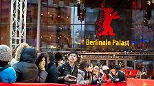 Volle Kinos, leere Straßen: Es ist wieder Berlinale!