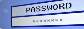 Nach sechs Stunden geknackt: Passwörter werden unsicherer