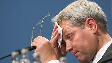 Rücktritte, Rauswürfe und Rochaden: Merkels verlorene Minister