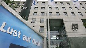 In Deutschland ist seit Ausbruch der Krise praktisch kein Top-Banker vor Gerichten verurteilt worden.
