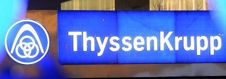 Hohe Chancen mit (Turbo)-Calls: ThyssenKrupp legt weiter zu