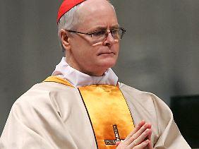 Kardinal Odilio Scherer ist in Brasilien sehr beliebt.