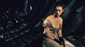 Anne Hathaway liefert als Fantine eine Glanzleistung ab.