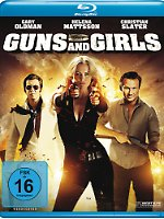 """""""Guns and Girls"""" ist als DVD und Blu-ray bei Ascot Elite erschienen."""