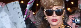 Die Hüfte schmerzt so sehr: Lady Gaga sagt komplette Tour ab