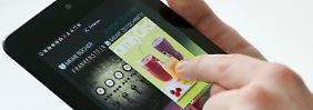 Datenschutzlücke im Play Store?: Google gibt Kundennamen weiter