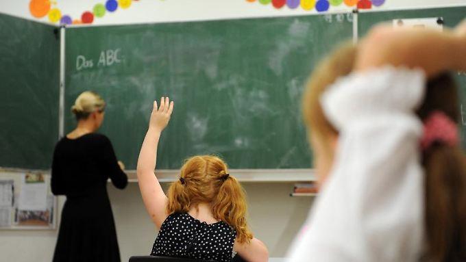 Lehrer dürfen ab dem kommenden Jahr uneingeschränkt in andere Bundesländer wechseln.